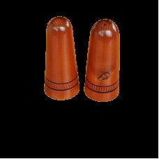 Blackwood Salt & Pepper Shakers