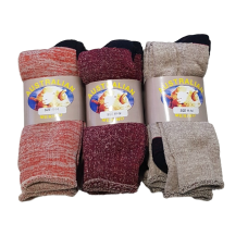 Australian Made Merino Wool Socks - 3 Pack 11-14
