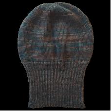Tasmanian Pure Merino Wool Beanie - Camoflauge Mix