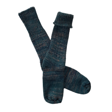Pure Wool Socks - Camouflage