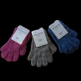 Kids Possum Merino Gloves - 4-6 years