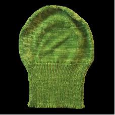 Tasmanian Pure Merino Wool Beanie - Lime Green