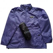 Rain Jacket in a Packet - MEDIUM