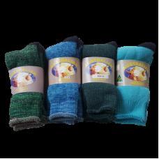 Australian Made Merino Wool Socks - 3 Pack, Size 2-8