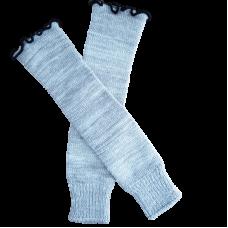 Pure Wool Cosy Arm/Leg Warmers