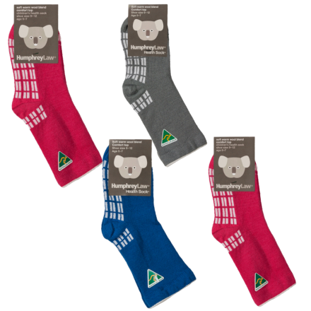 Children's Health Sock