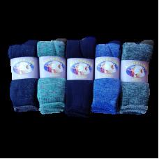 Australian Made Merino Wool Socks - 3 Pack Size 6-11