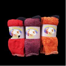 Merino Wool Socks - 3 Pack Size 6-11