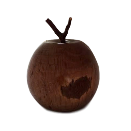 She Oak Large Wooden Apple