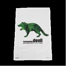 Souvenir Tea Towel- Tasmanian Devil