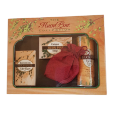 Huon Pine Gift Box