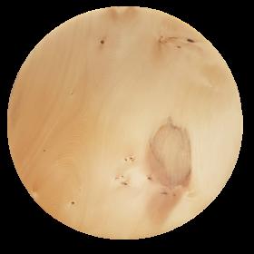 Tasmanian Huon Pine Platter