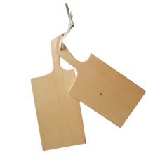 Huon Pine Cheese Boards - Small, Set of Two