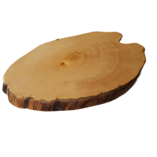 Huon Pine Slab Bread Board