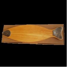 Huon Pine Trout Platter