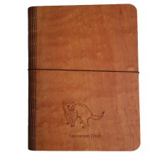 Myrtle Notebook Cover