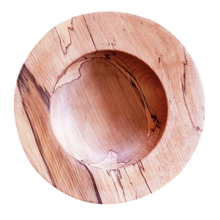 Striking Blackheart Sassafras Bowl