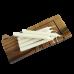 Sassafras Folding Candle Holder