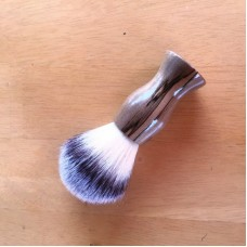 Shaving Brush - Sassafras Handle