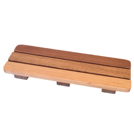 Tasmanian Oak Trivet - Rectangle