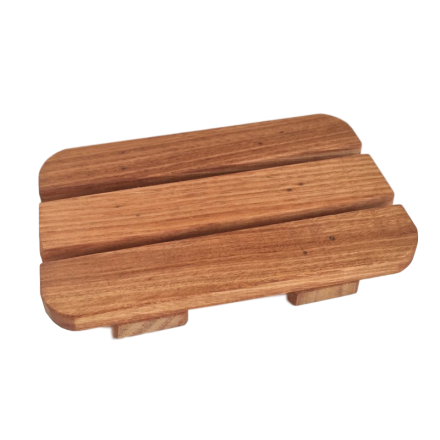Tasmanian Oak Trivet - Small