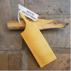 Small Huon Pine Rectangle Cheese Board